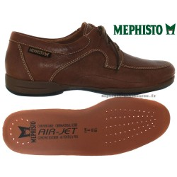 MEPHISTO Homme Lacet RIENZO marron cuir 27870