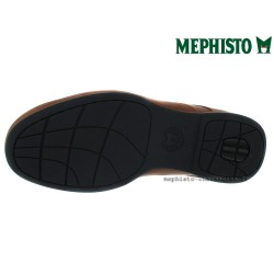 MEPHISTO Homme Lacet RIENZO marron cuir 27871