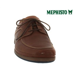 MEPHISTO Homme Lacet RIENZO marron cuir 27872