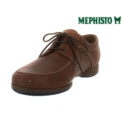 MEPHISTO Homme Lacet RIENZO marron cuir 27873
