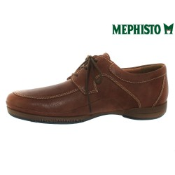 MEPHISTO Homme Lacet RIENZO marron cuir 27874