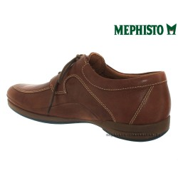MEPHISTO Homme Lacet RIENZO marron cuir 27875