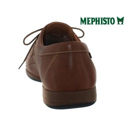 MEPHISTO Homme Lacet RIENZO marron cuir 27876