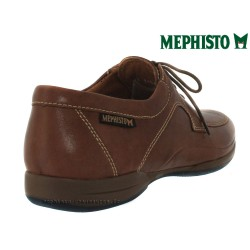 MEPHISTO Homme Lacet RIENZO marron cuir 27877