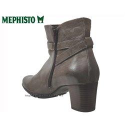 le pecq, LAMIA, Gris cuir chez www.mephisto-chaussures.fr (28304)
