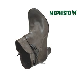 le pecq, LAMIA, Gris cuir chez www.mephisto-chaussures.fr (28305)