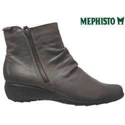 le pecq, SANTINA, Gris cuir chez www.mephisto-chaussures.fr (29166)