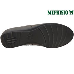 le pecq, SANTINA, Gris cuir chez www.mephisto-chaussures.fr (29167)