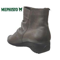le pecq, SANTINA, Gris cuir chez www.mephisto-chaussures.fr (29168)