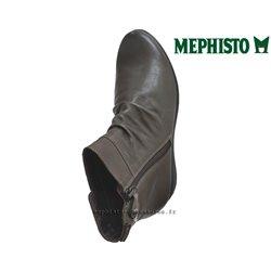 le pecq, SANTINA, Gris cuir chez www.mephisto-chaussures.fr (29169)