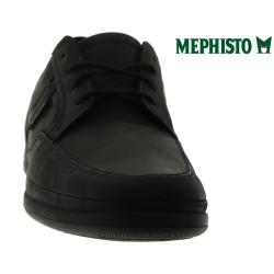 MEPHISTO Homme Lacet RONAN Noir cuir 29321