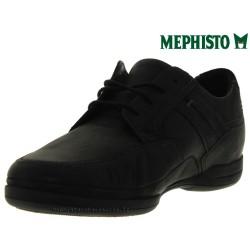 MEPHISTO Homme Lacet RONAN Noir cuir 29322