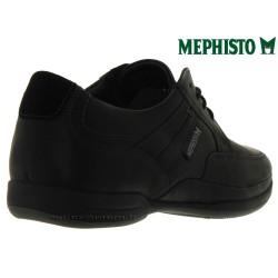 MEPHISTO Homme Lacet RONAN Noir cuir 29326