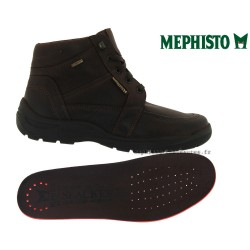 MEPHISTO Homme Bottillon BALTIC GT Marron cuir 29382