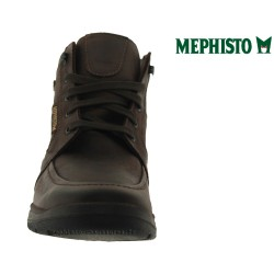 MEPHISTO Homme Bottillon BALTIC GT Marron cuir 29384