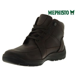 MEPHISTO Homme Bottillon BALTIC GT Marron cuir 29385
