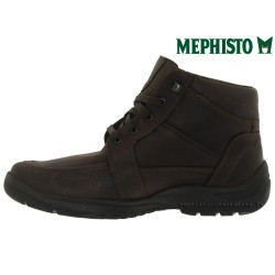 MEPHISTO Homme Bottillon BALTIC GT Marron cuir 29386