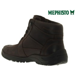 MEPHISTO Homme Bottillon BALTIC GT Marron cuir 29387