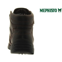MEPHISTO Homme Bottillon BALTIC GT Marron cuir 29388