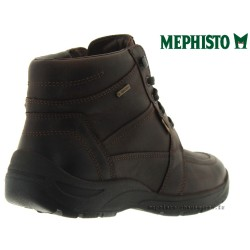 MEPHISTO Homme Bottillon BALTIC GT Marron cuir 29389
