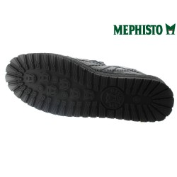 distributeurs mephisto, RAINBOW, Noir cuir chez www.mephisto-chaussures.fr (29553)