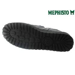 achat mephisto, RAINBOW, Noir cuir chez www.mephisto-chaussures.fr (29553)