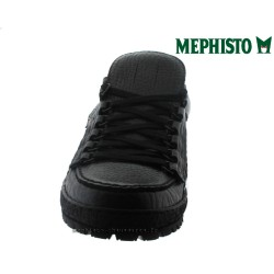 distributeurs mephisto, RAINBOW, Noir cuir chez www.mephisto-chaussures.fr (29554)
