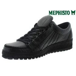 distributeurs mephisto, RAINBOW, Noir cuir chez www.mephisto-chaussures.fr (29555)