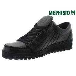 achat mephisto, RAINBOW, Noir cuir chez www.mephisto-chaussures.fr (29555)