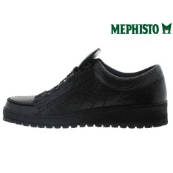 distributeurs mephisto, RAINBOW, Noir cuir chez www.mephisto-chaussures.fr (29556)