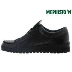achat mephisto, RAINBOW, Noir cuir chez www.mephisto-chaussures.fr (29556)