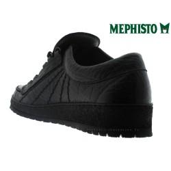 achat mephisto, RAINBOW, Noir cuir chez www.mephisto-chaussures.fr (29557)
