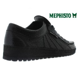 distributeurs mephisto, RAINBOW, Noir cuir chez www.mephisto-chaussures.fr (29559)