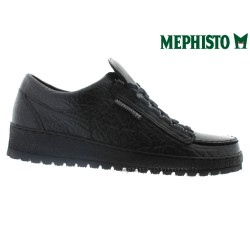 distributeurs mephisto, RAINBOW, Noir cuir chez www.mephisto-chaussures.fr (29560)