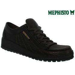 mephisto-chaussures.fr livre à Paris Lyon Marseille Mephisto RAINBOW Marron cuir lacets