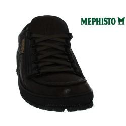 MEPHISTO Homme Lacet RAINBOW Marron cuir 29779