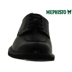 le pecq, MIKE, Noir cuir chez www.mephisto-chaussures.fr (29815)