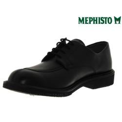 le pecq, MIKE, Noir cuir chez www.mephisto-chaussures.fr (29816)