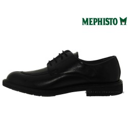 marque mephisto, MIKE, Noir cuir chez www.mephisto-chaussures.fr (29817)
