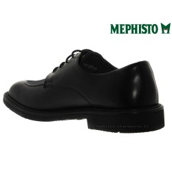distributeurs mephisto, MIKE, Noir cuir chez www.mephisto-chaussures.fr (29818)
