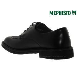 le pecq, MIKE, Noir cuir chez www.mephisto-chaussures.fr (29818)