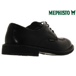 distributeurs mephisto, MIKE, Noir cuir chez www.mephisto-chaussures.fr (29820)