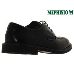 le pecq, MIKE, Noir cuir chez www.mephisto-chaussures.fr (29820)
