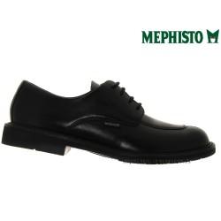 le pecq, MIKE, Noir cuir chez www.mephisto-chaussures.fr (29821)