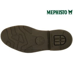 MEPHISTO Homme Lacet MIKE Marron cuir 29949