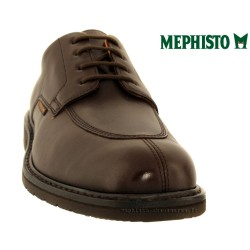 MEPHISTO Homme Lacet MIKE Marron cuir 29950