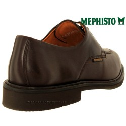 MEPHISTO Homme Lacet MIKE Marron cuir 29955