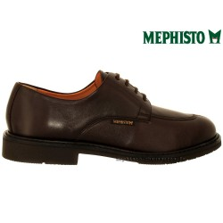 MEPHISTO Homme Lacet MIKE Marron cuir 29956