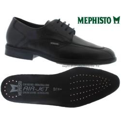 MEPHISTO Homme Lacet FOLKAR Noir cuir 30210
