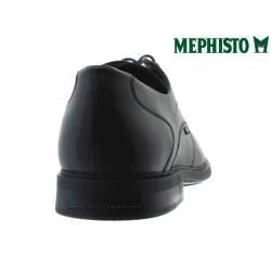 MEPHISTO Homme Lacet FOLKAR Noir cuir 30216